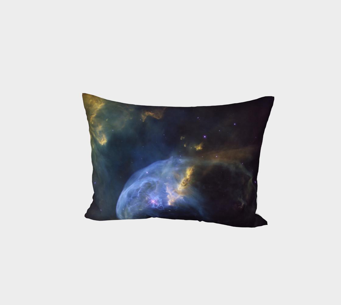 Blue Nebula preview