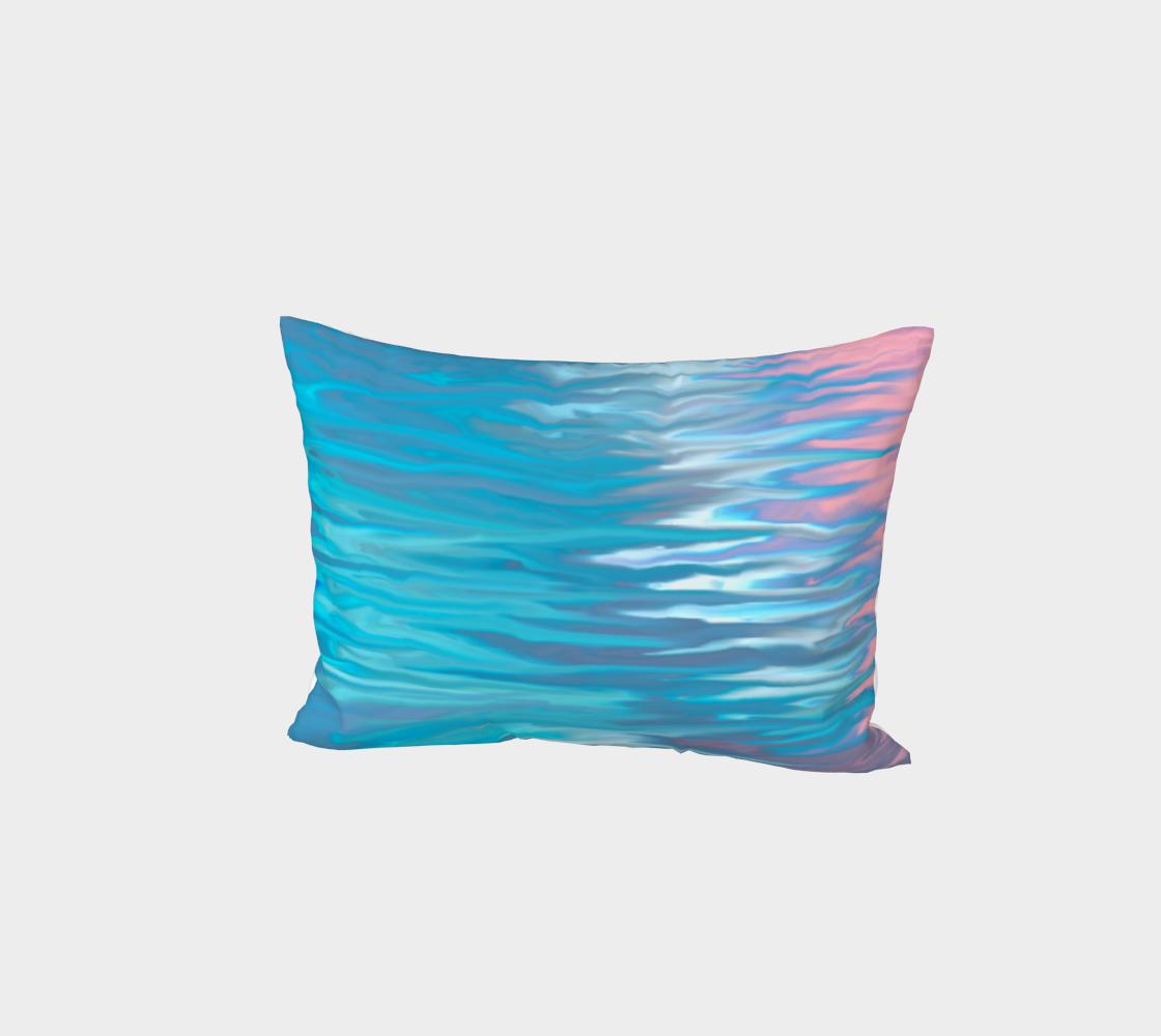 Inner Strength Bed Pillow Sham preview