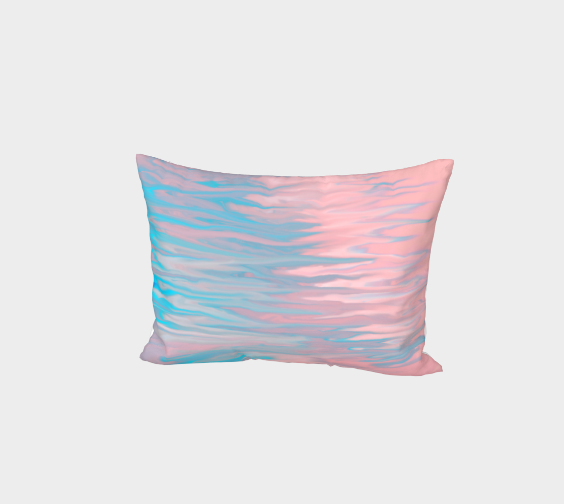 Inner Peace Bed Pillow Sham preview
