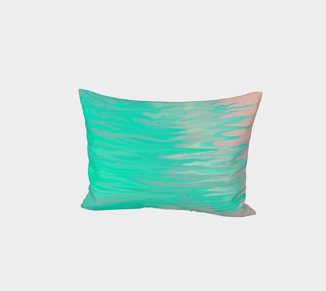 Inner Calm Bed Pillow Sham preview