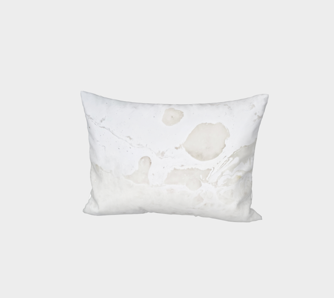 Carrara Bed Pillow Sham preview