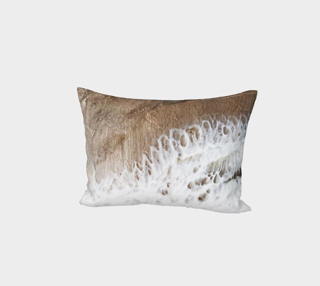 Carrara 2 Bed Pillow Sham aperçu