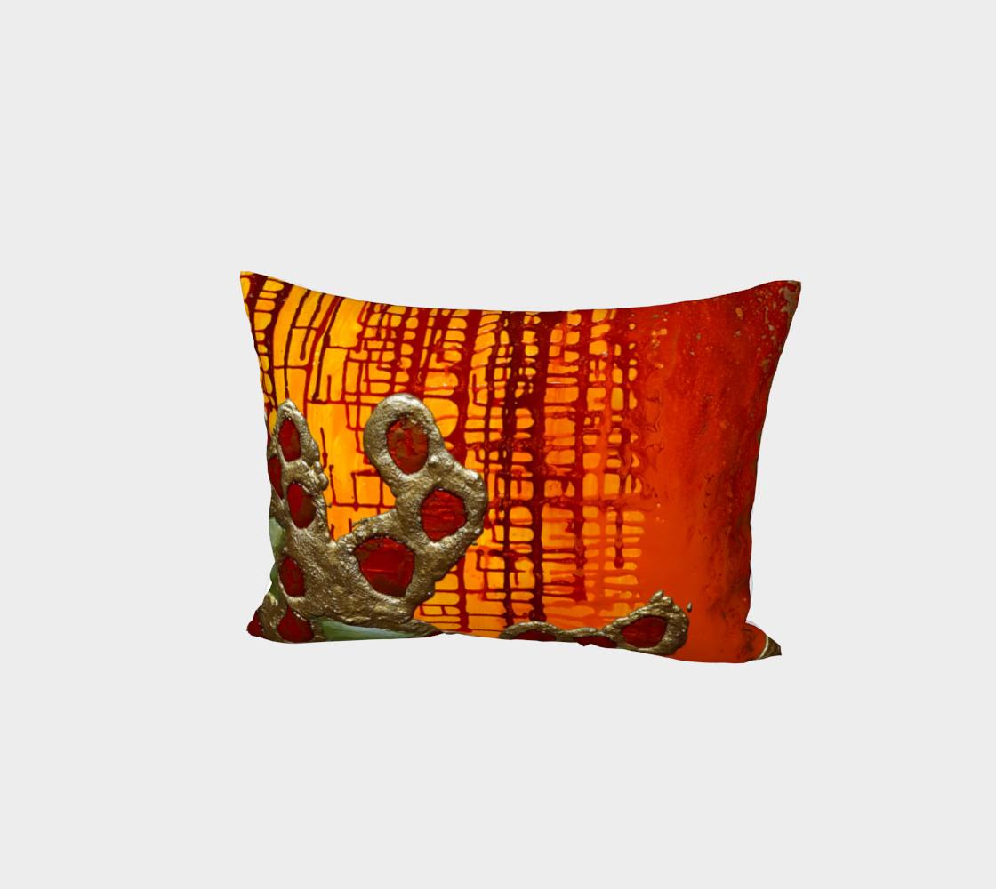Carnival Bed Pillow Sham aperçu