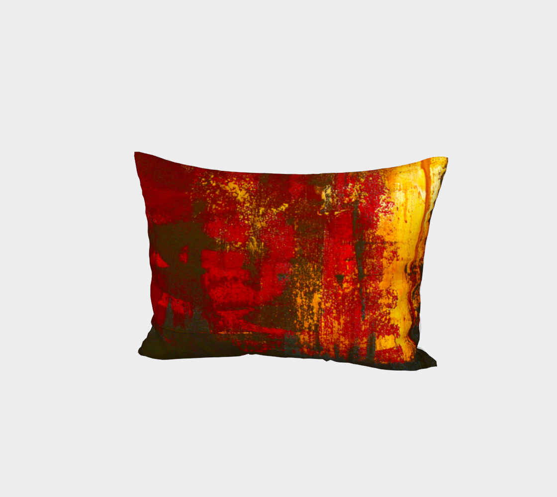 España Bed Pillow Sham preview