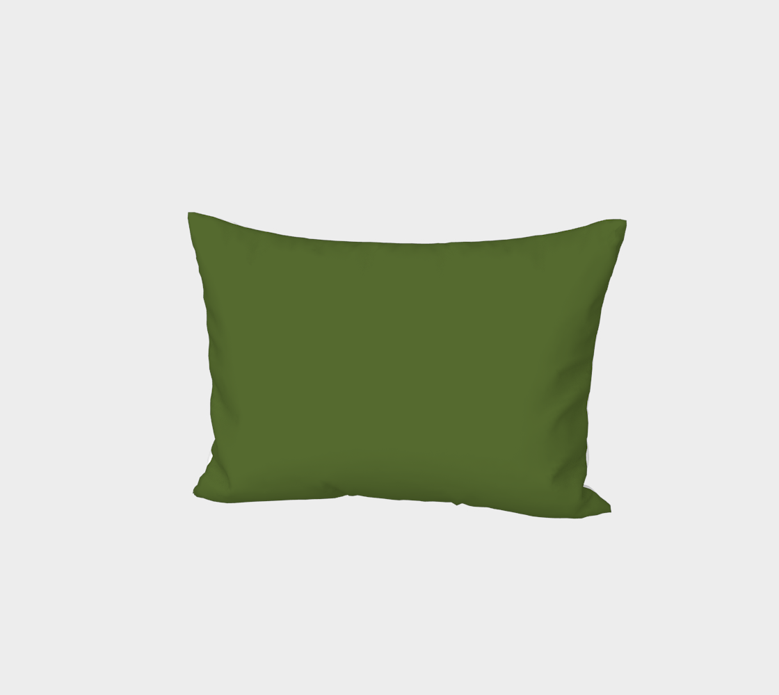 color dark olive green  preview