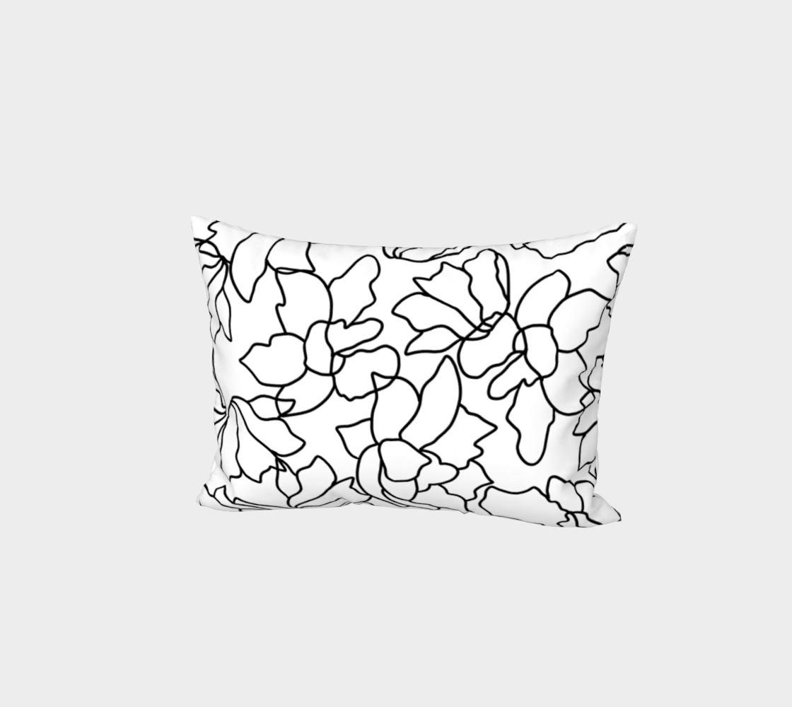 Isla Bed Pillow Sham preview