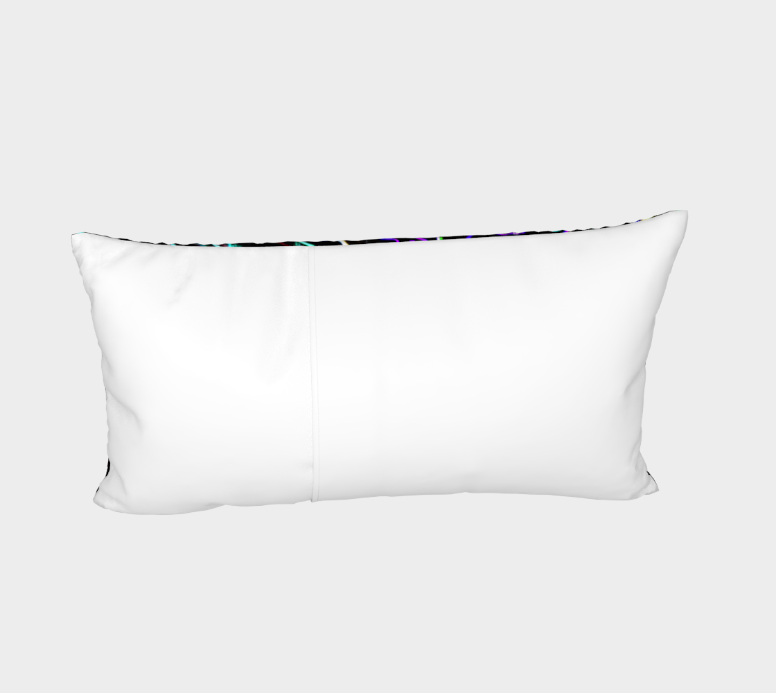Graffiti 10 Bed Pillow Sham preview #4