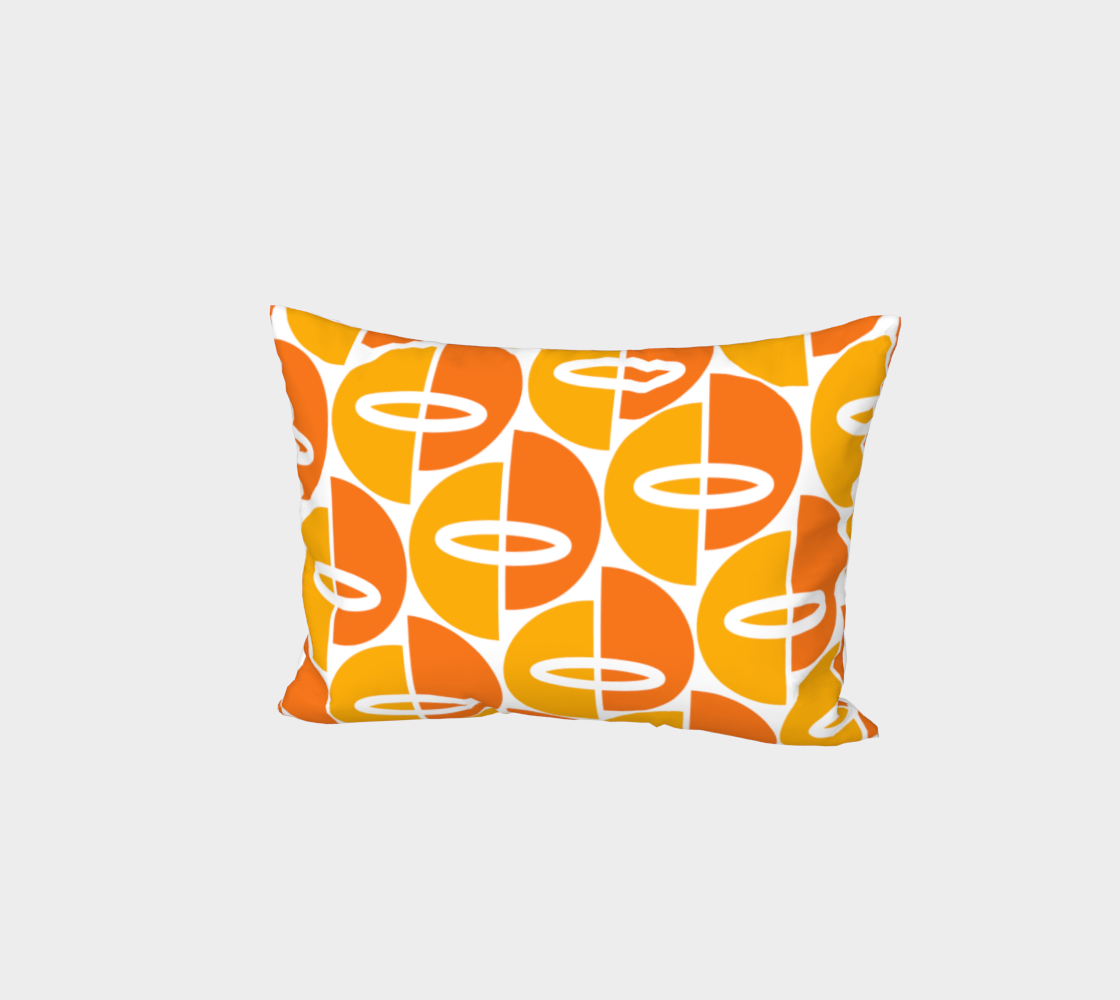 Mid Century Modern Orang Gold preview