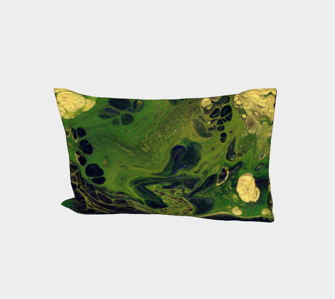 Golden Goddess Cotton Pillow Sleeve aperçu