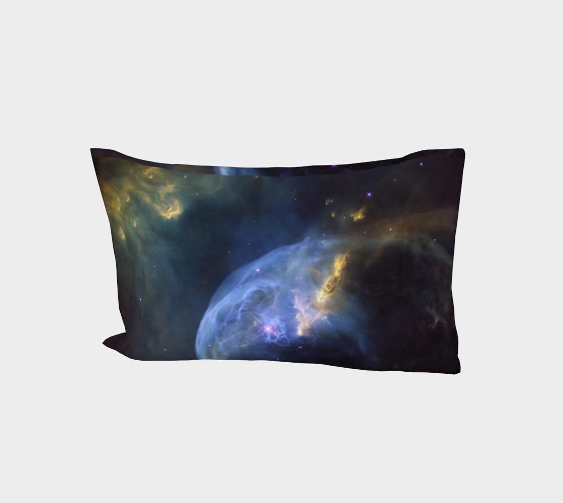 Blue Nebula aperçu