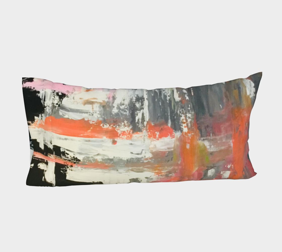 Aperçu de King size pillow case - Cake #4