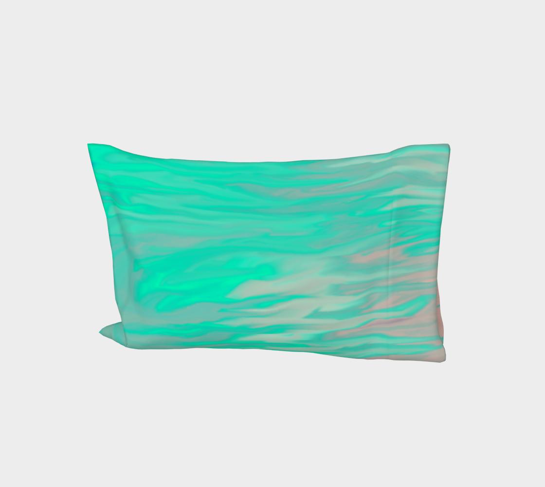 Inner Calm Bed Pillow Sleeve aperçu