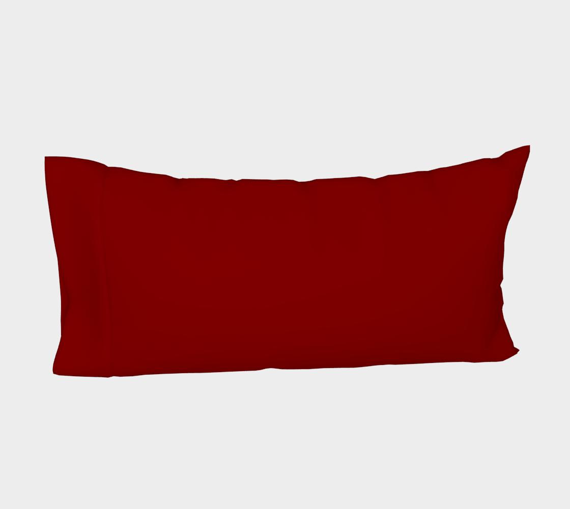 Aperçu de color maroon #4
