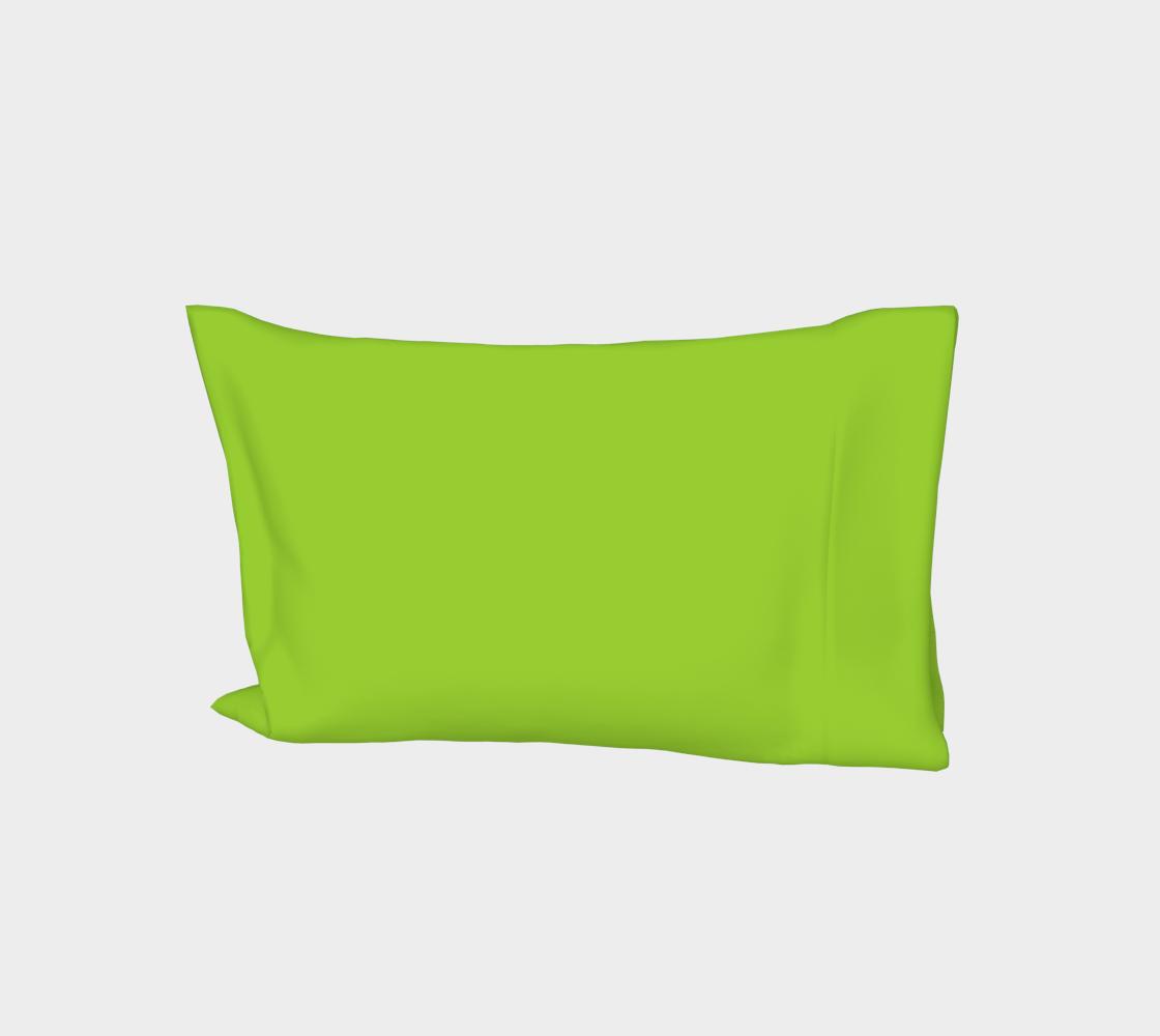 color yellow green aperçu