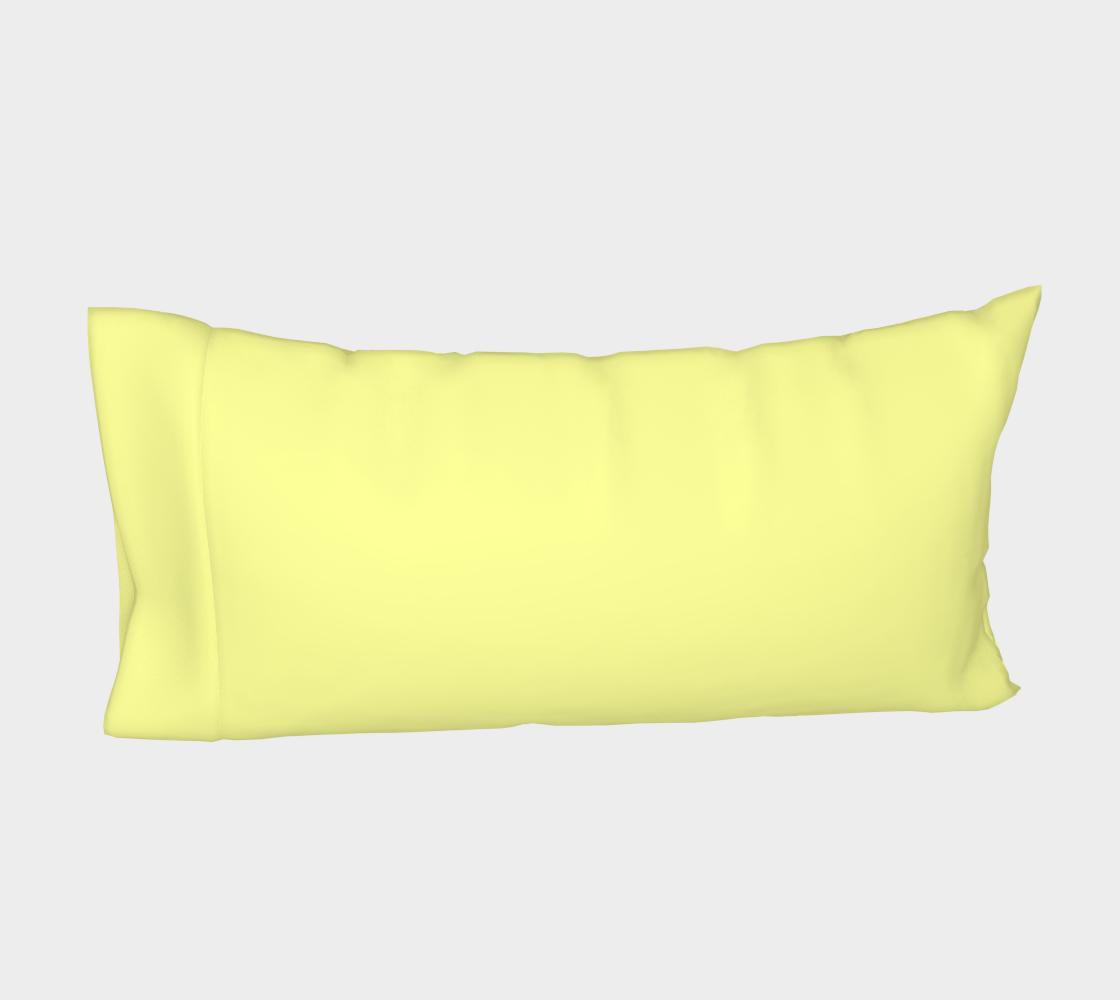 Aperçu de color canary yellow  #4