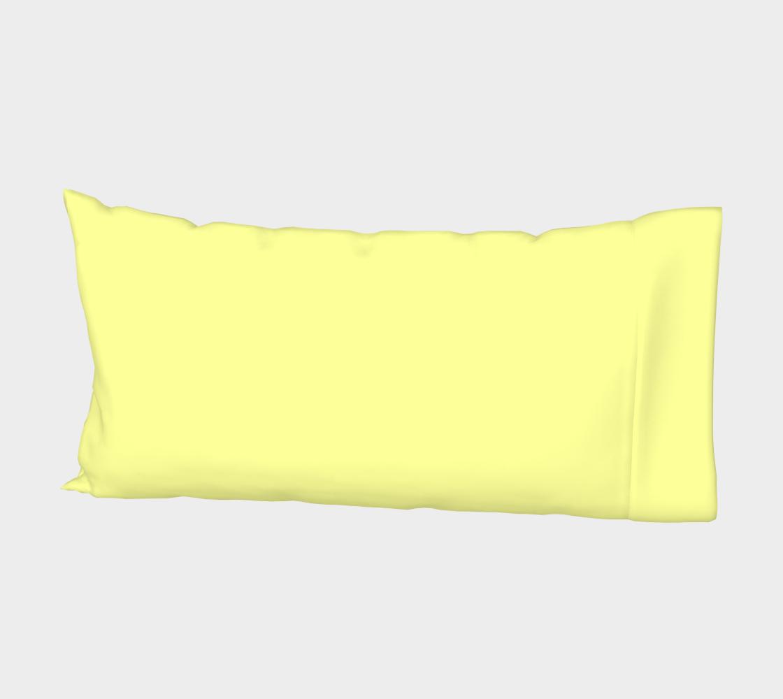 Aperçu de color canary yellow  #2