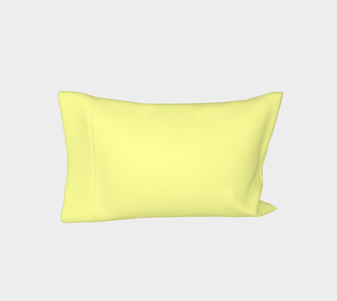 Aperçu de color canary yellow  #3
