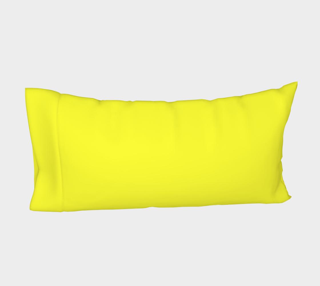 Aperçu de color maximum yellow  #4