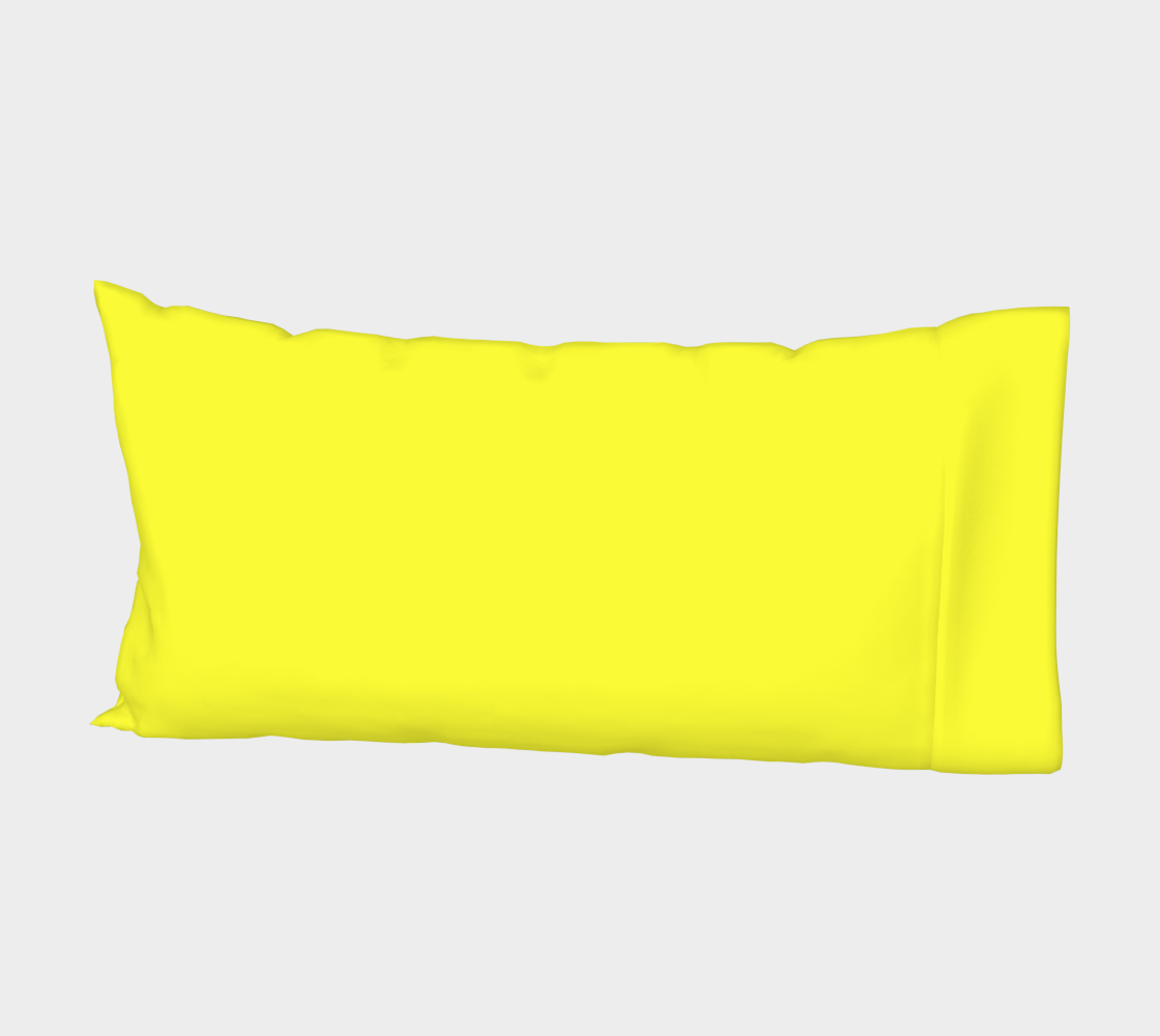 Aperçu de color maximum yellow  #2