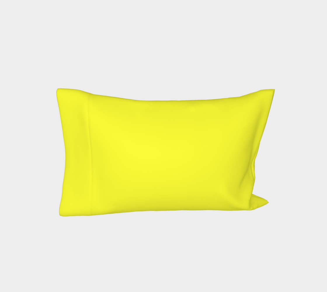 Aperçu de color maximum yellow  #3
