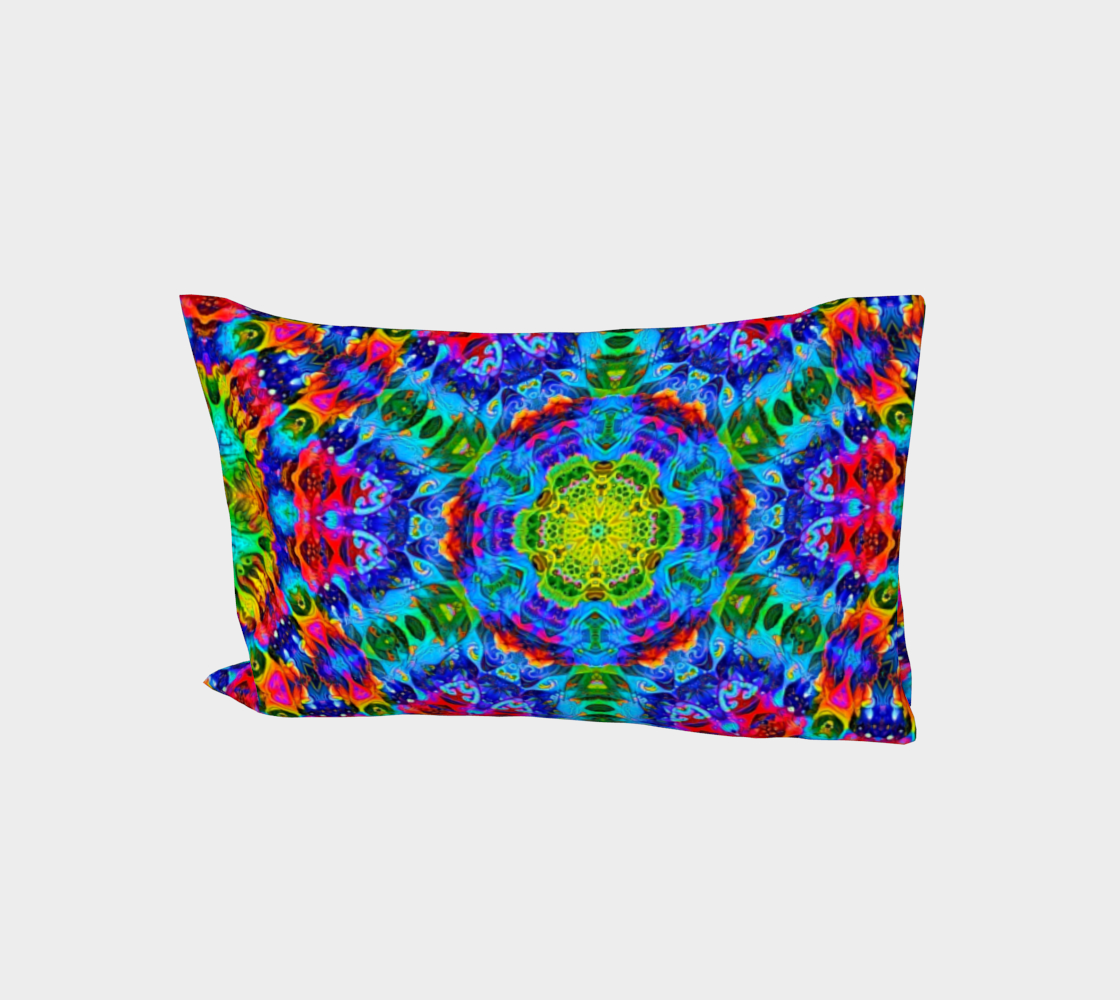Color Festival Pillow Sleeve preview