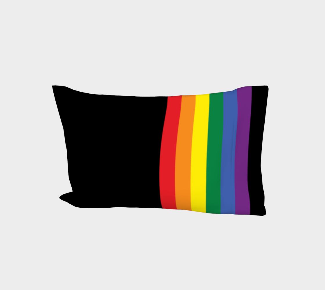 Ricaso Rainbow Pride Strip preview