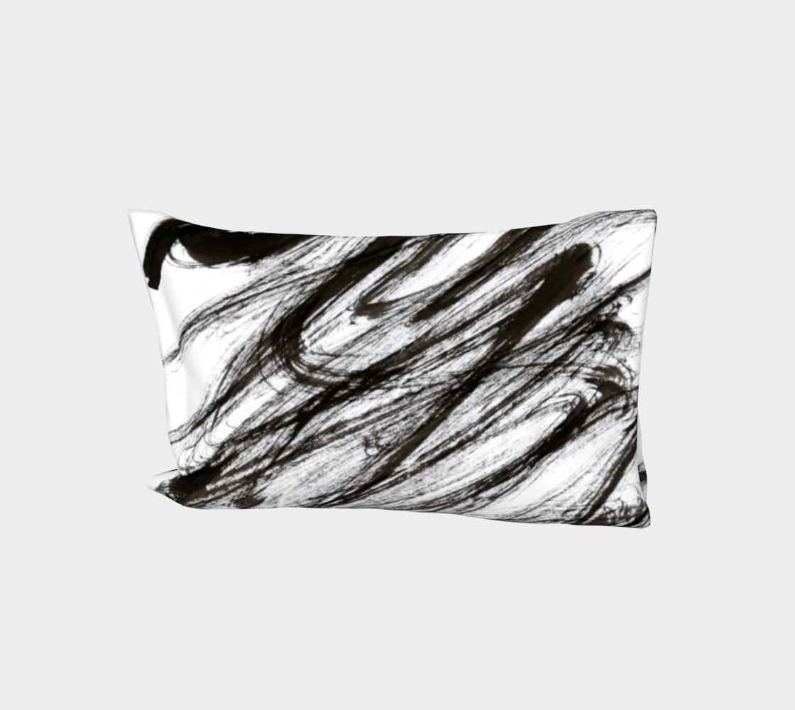 bed pillow case aperçu