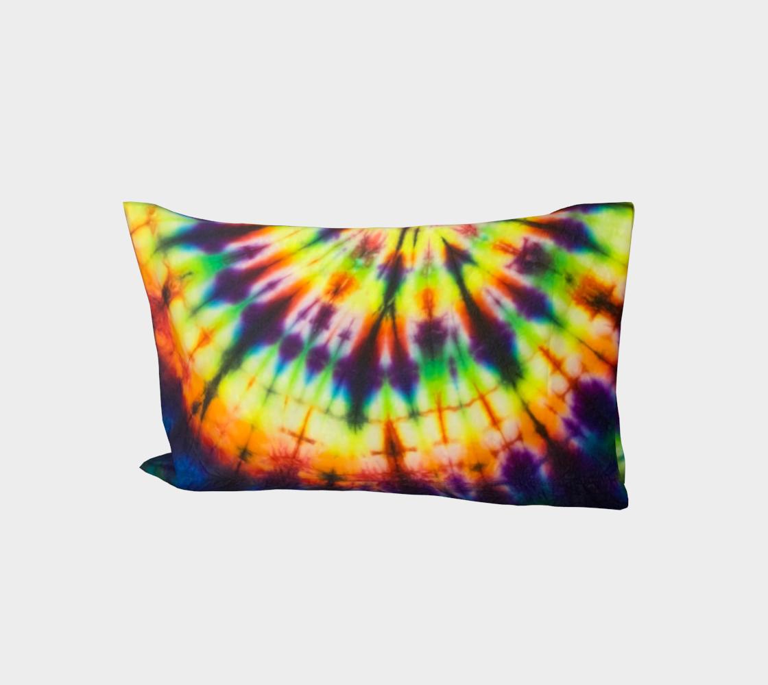 Hippy Rainbow Swirl aperçu