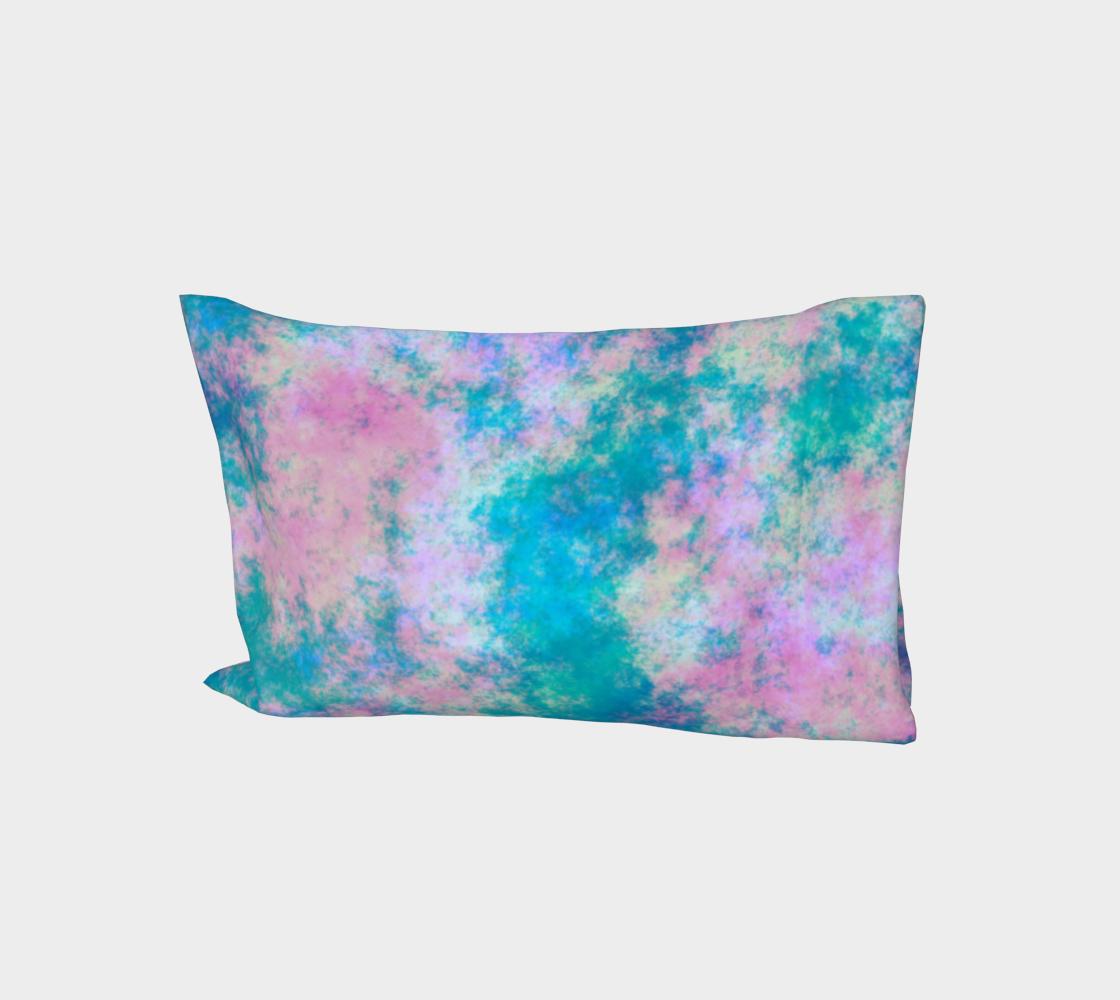 Wisteria Bed Pillow Sleeve  aperçu