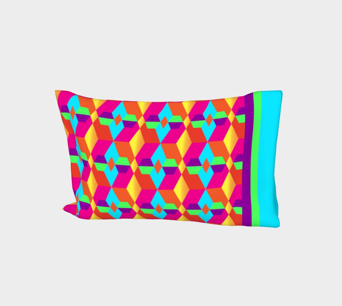 Vibrant Geometrics aperçu