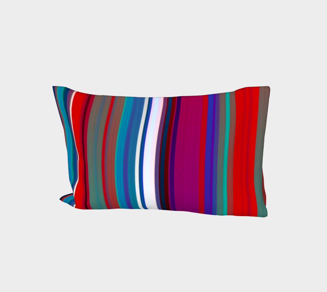 Colorful Stripes aperçu