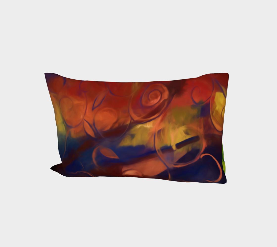Aperçu de Fall Winds Bed Pillow Sleeve