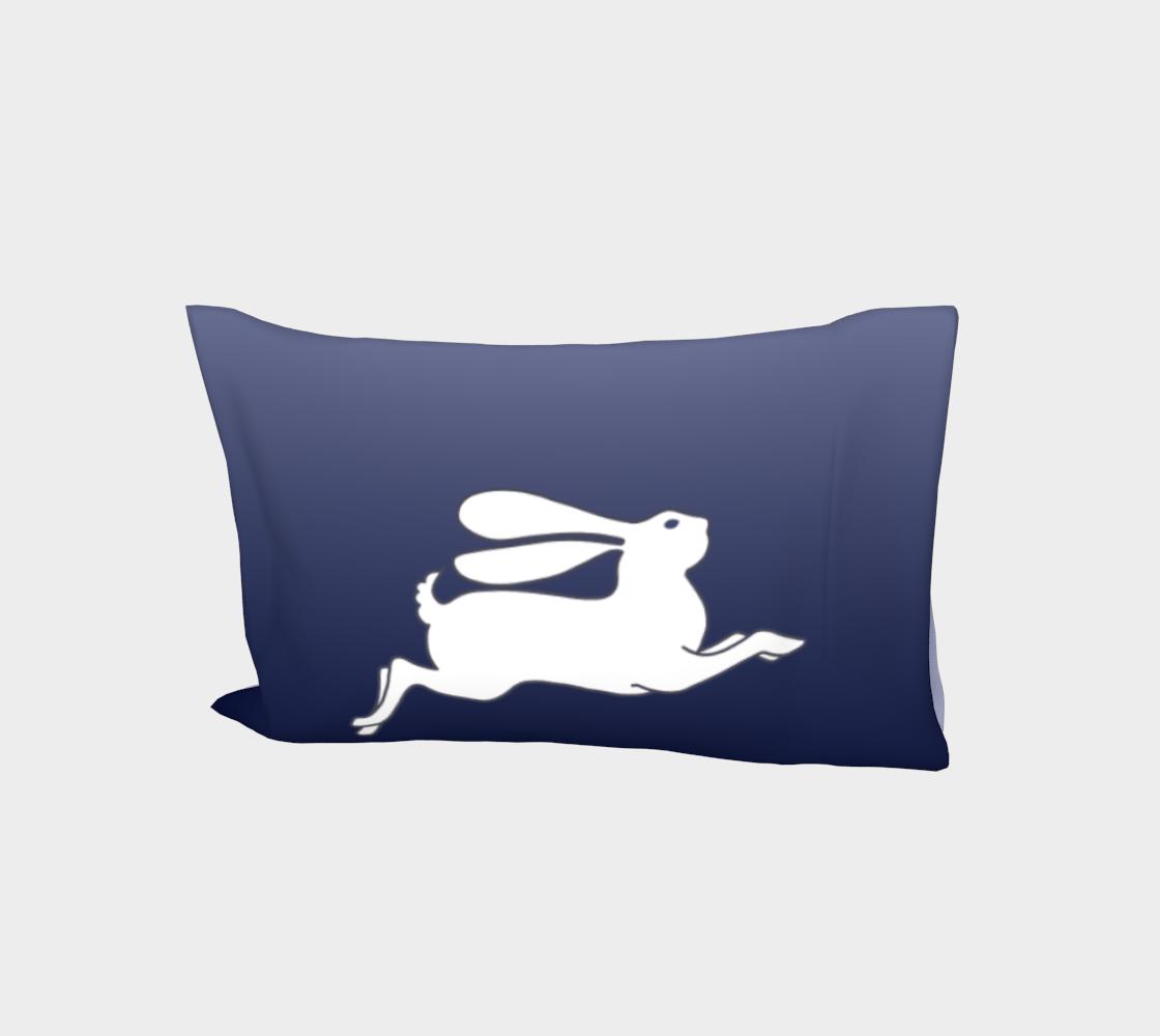 Bunny 1 CR, ombré  aperçu
