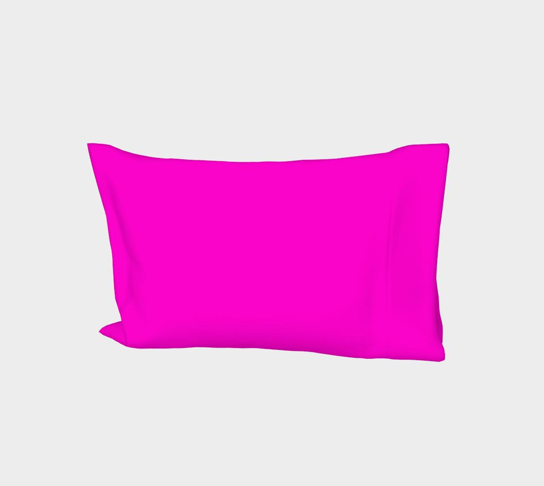 Hot pink, plain aperçu