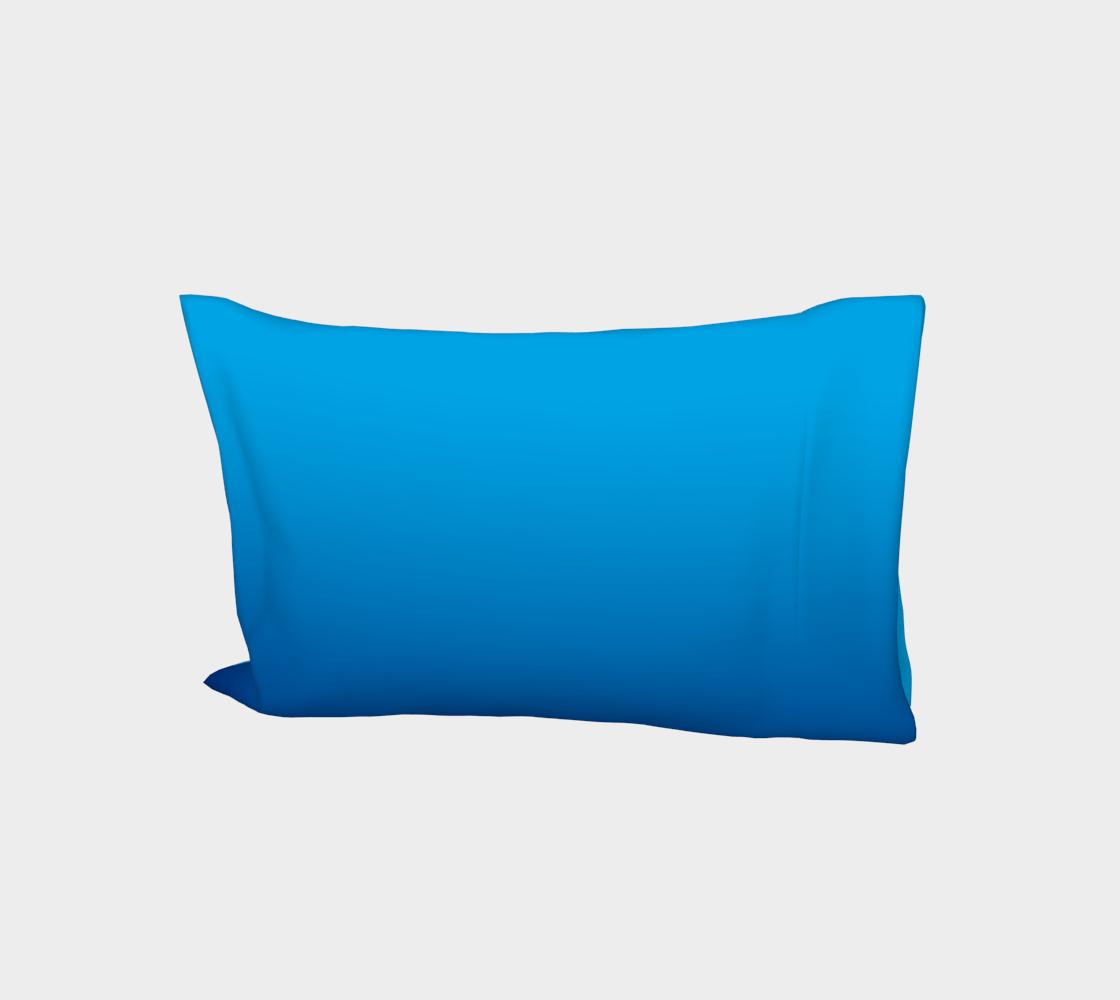Blue ombré  aperçu