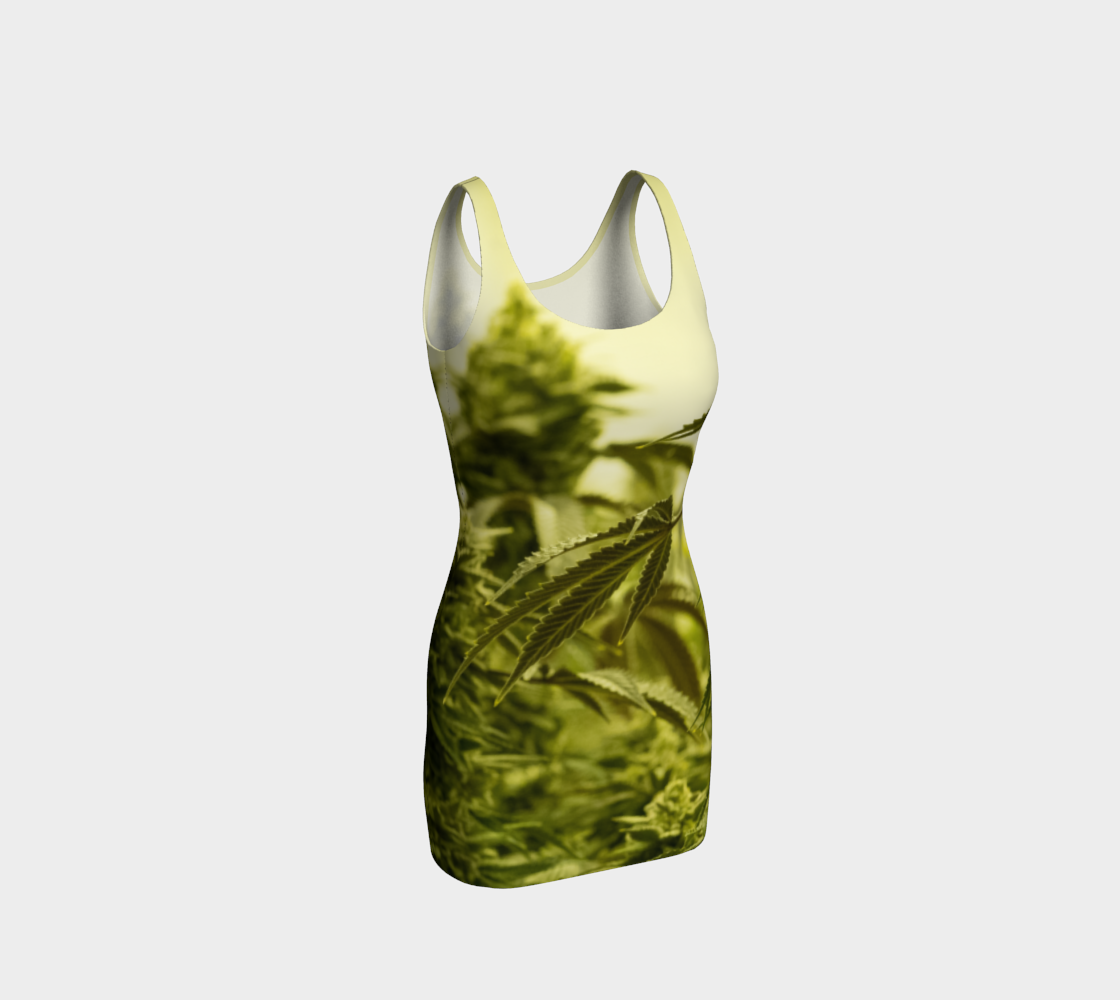 Lovely Ladies Bodycon Dress preview