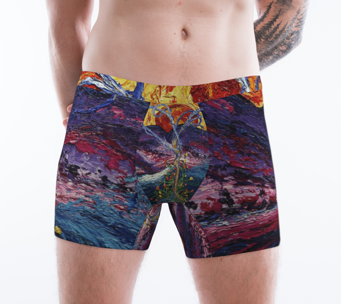Elysia Mens Brief preview #1