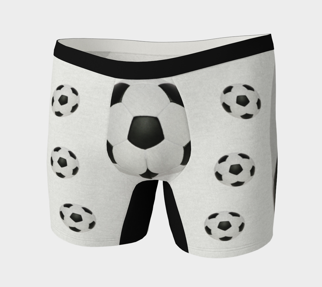 Soccer Ball Design Player Coach Team Sports Fan preview