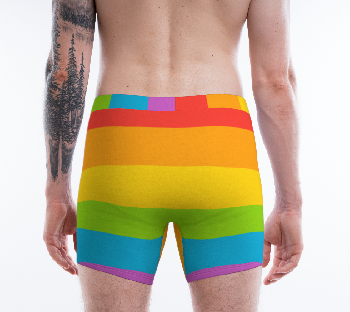 Rainbow Ricaso preview #2