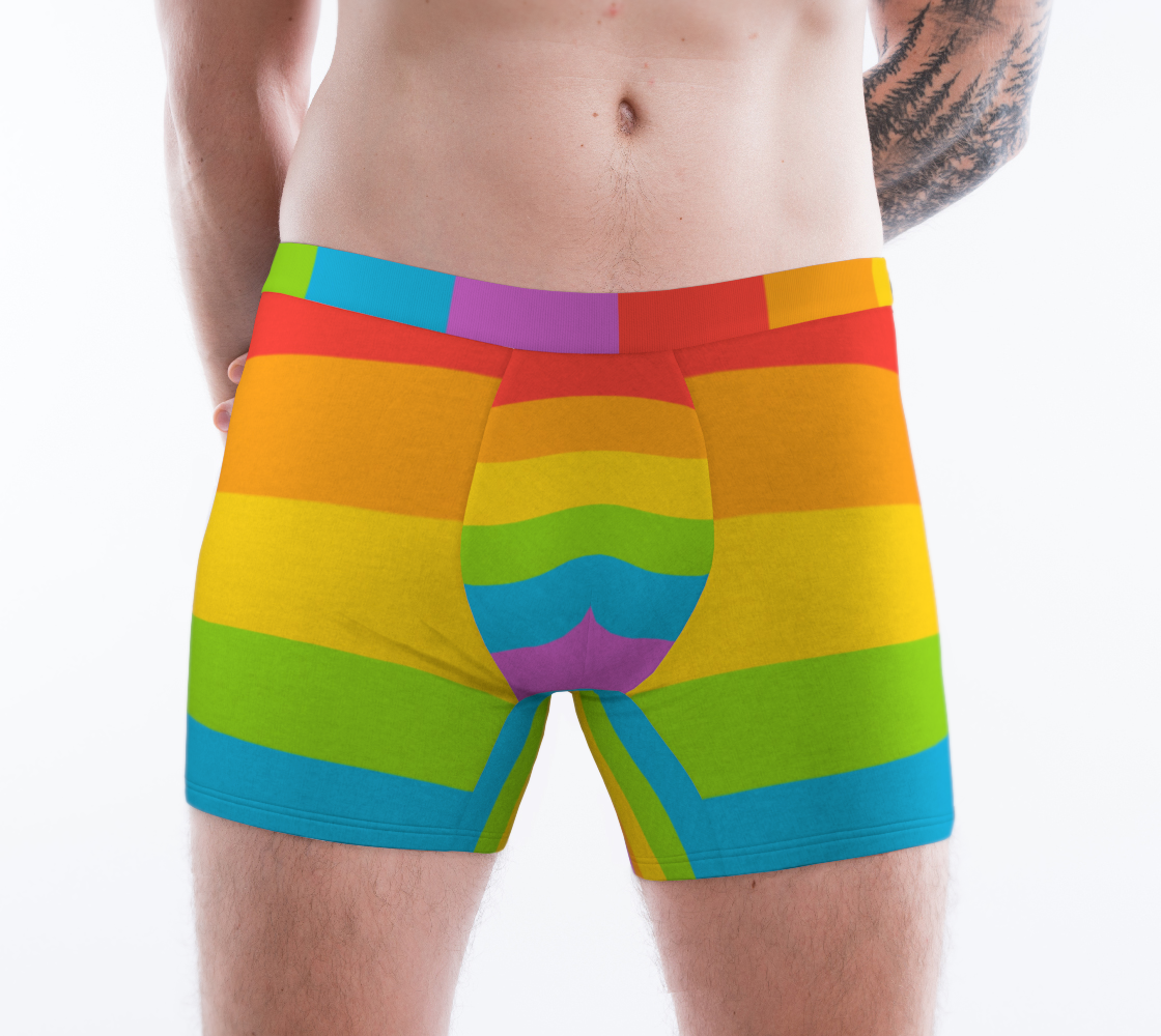 Rainbow Ricaso preview #1