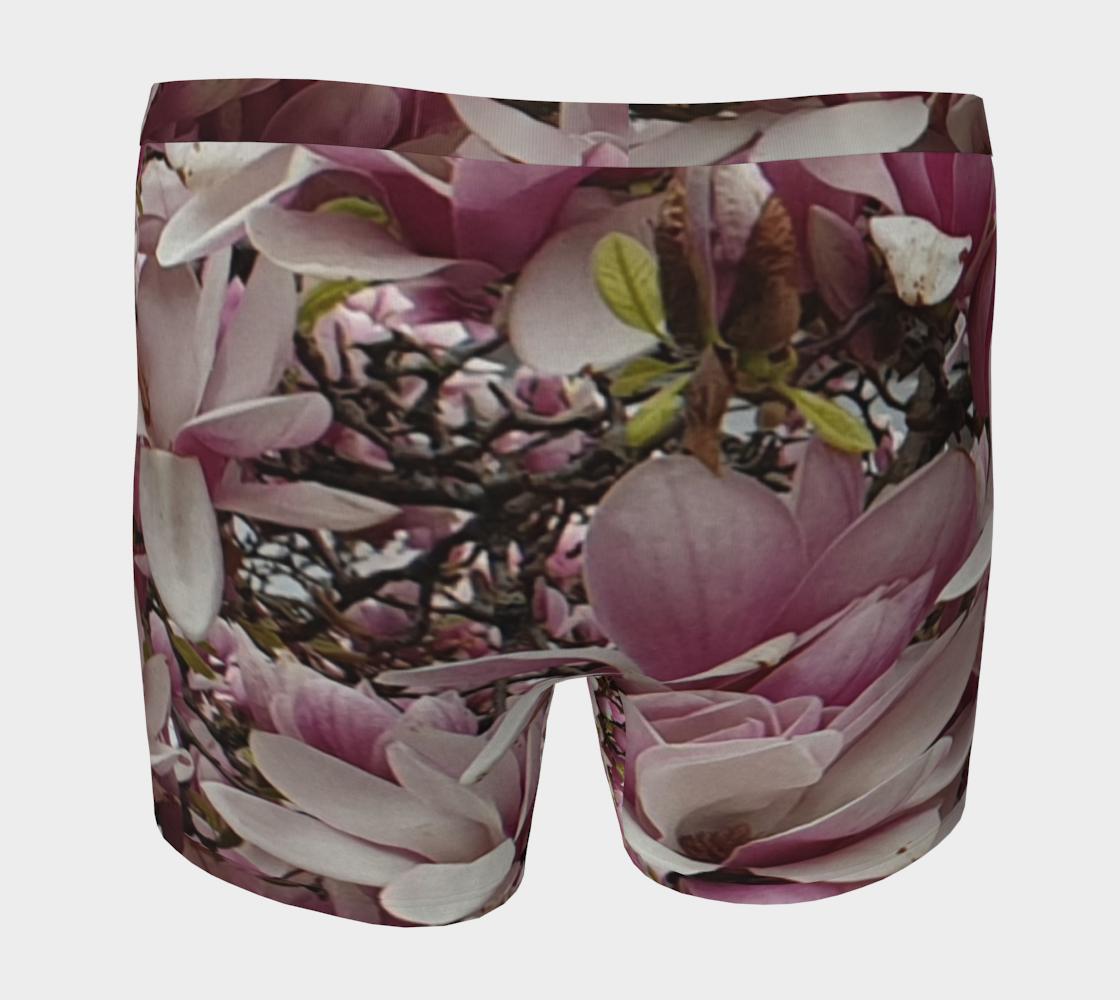 Aperçu de Pink Magnolia Flower Floral Photography #4
