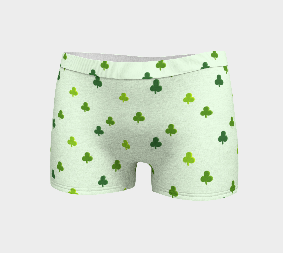 Clover Pattern preview