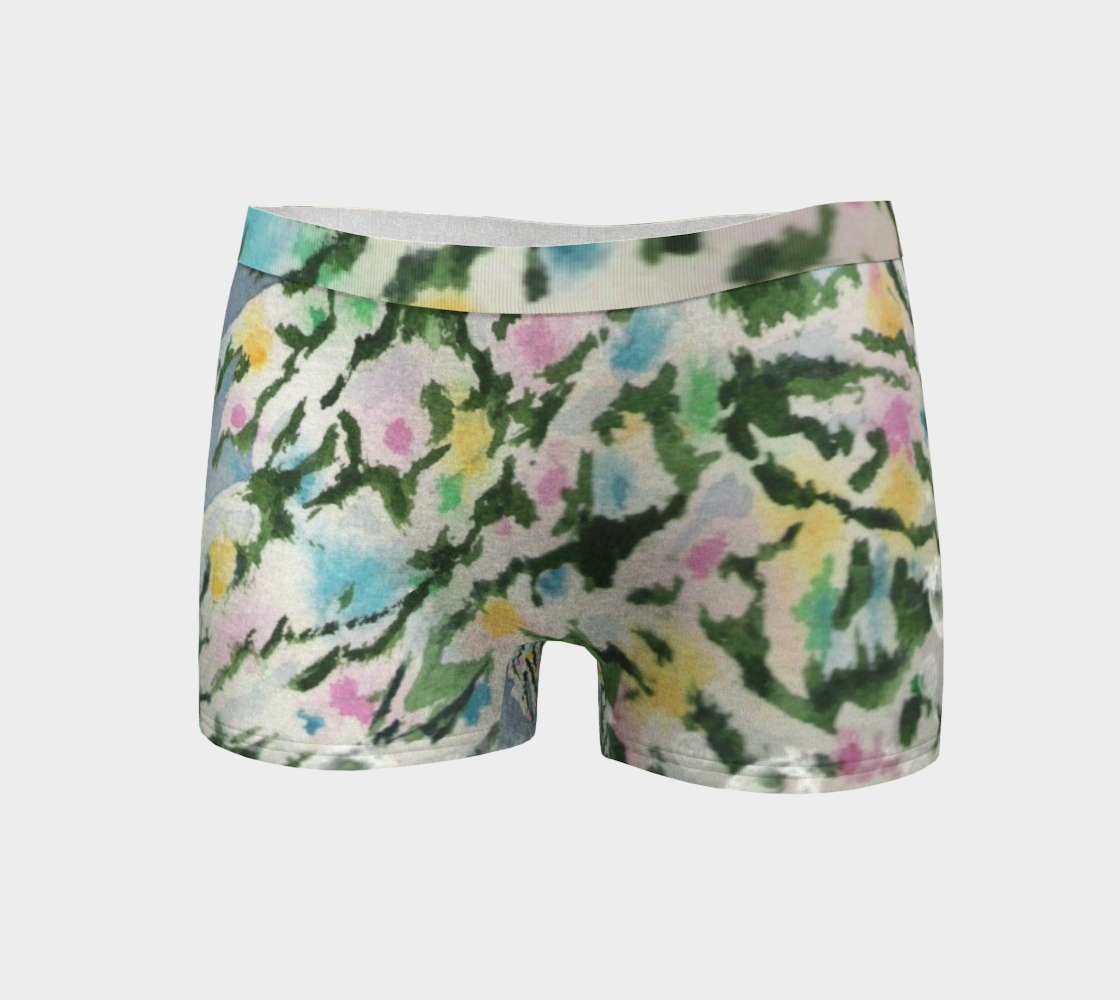 Aperçu de Winter Wonderland Boyshorts