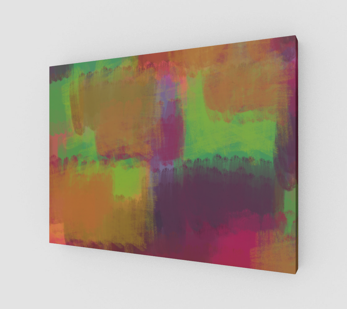 Shades of Glory Wall Art preview #1