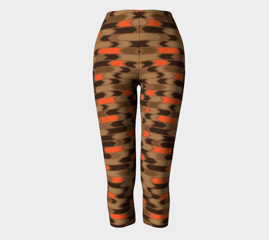 Directions Camouflage (Brown/Orange) preview