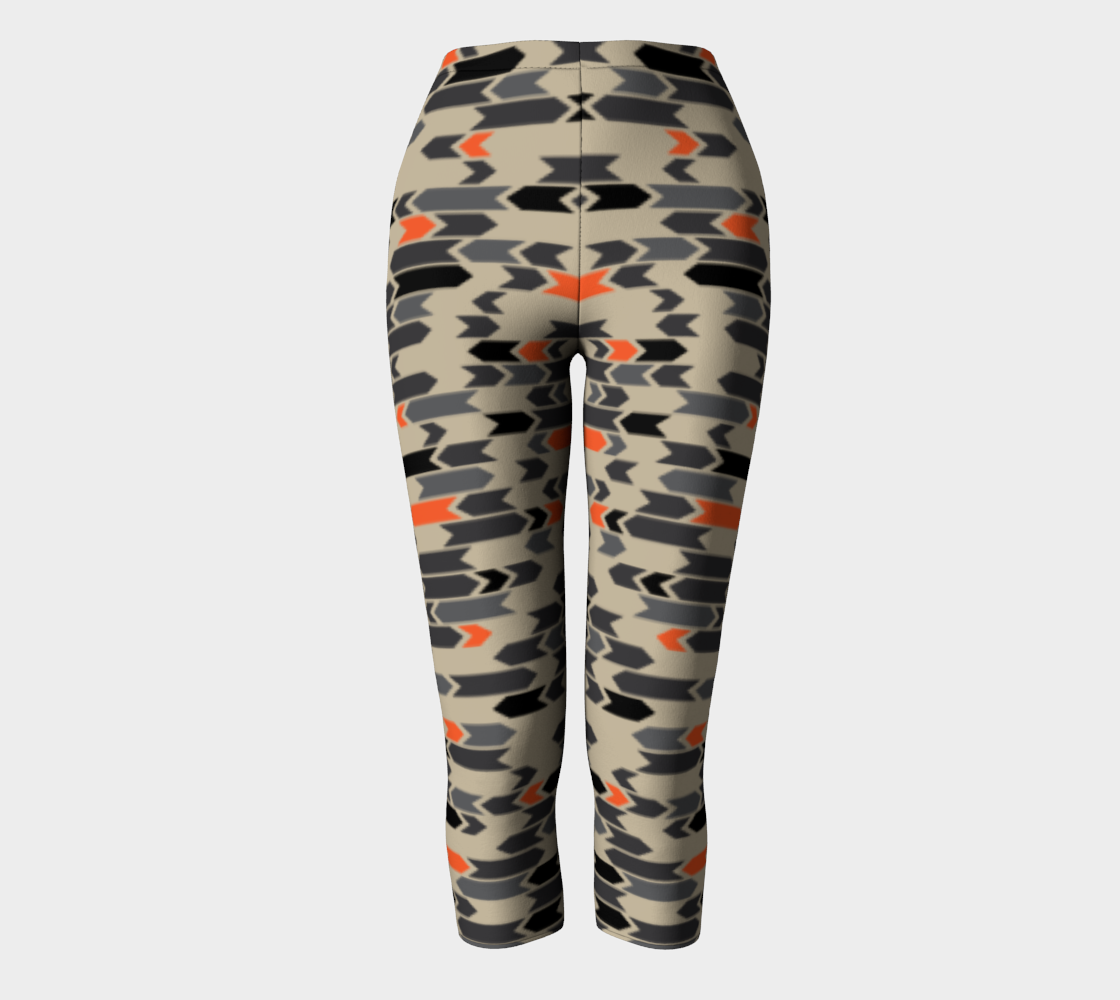 Directions Camouflage (Gray/Orange) preview