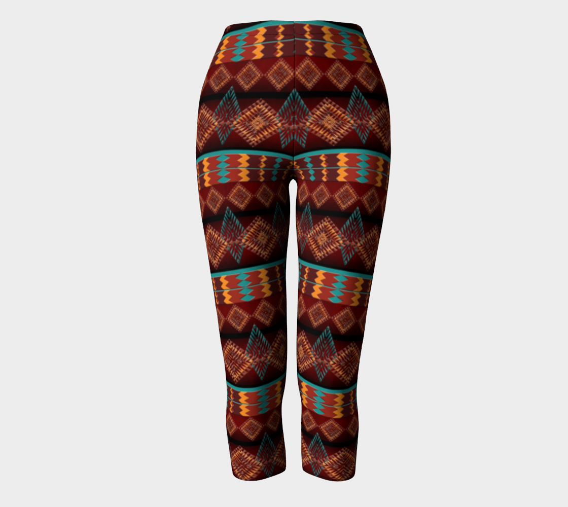 Ethnic Geometric Pattern preview