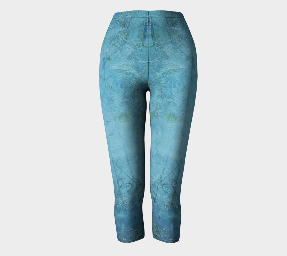 Aperçu de Bleu turquoise