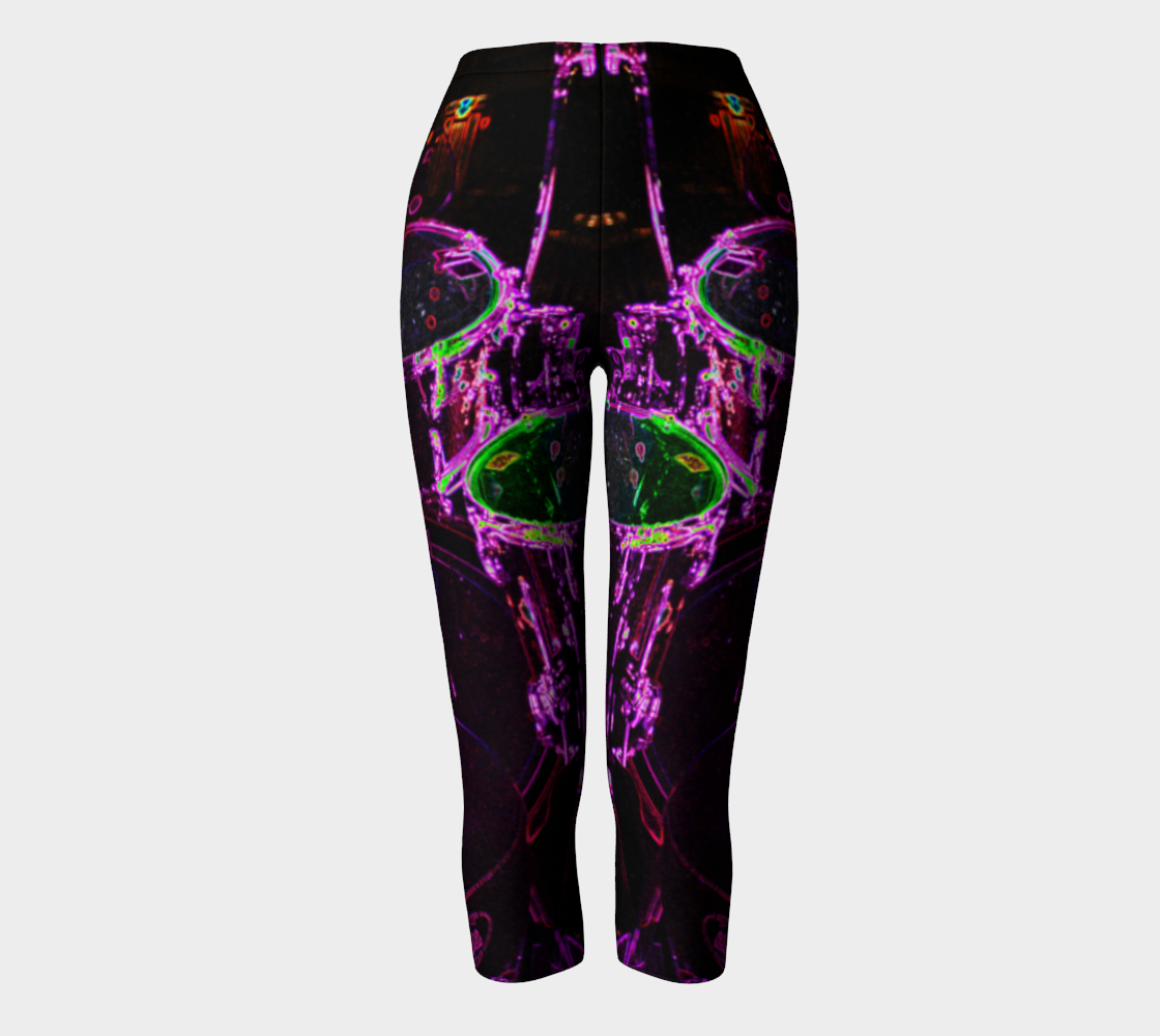 Drums Capris preview
