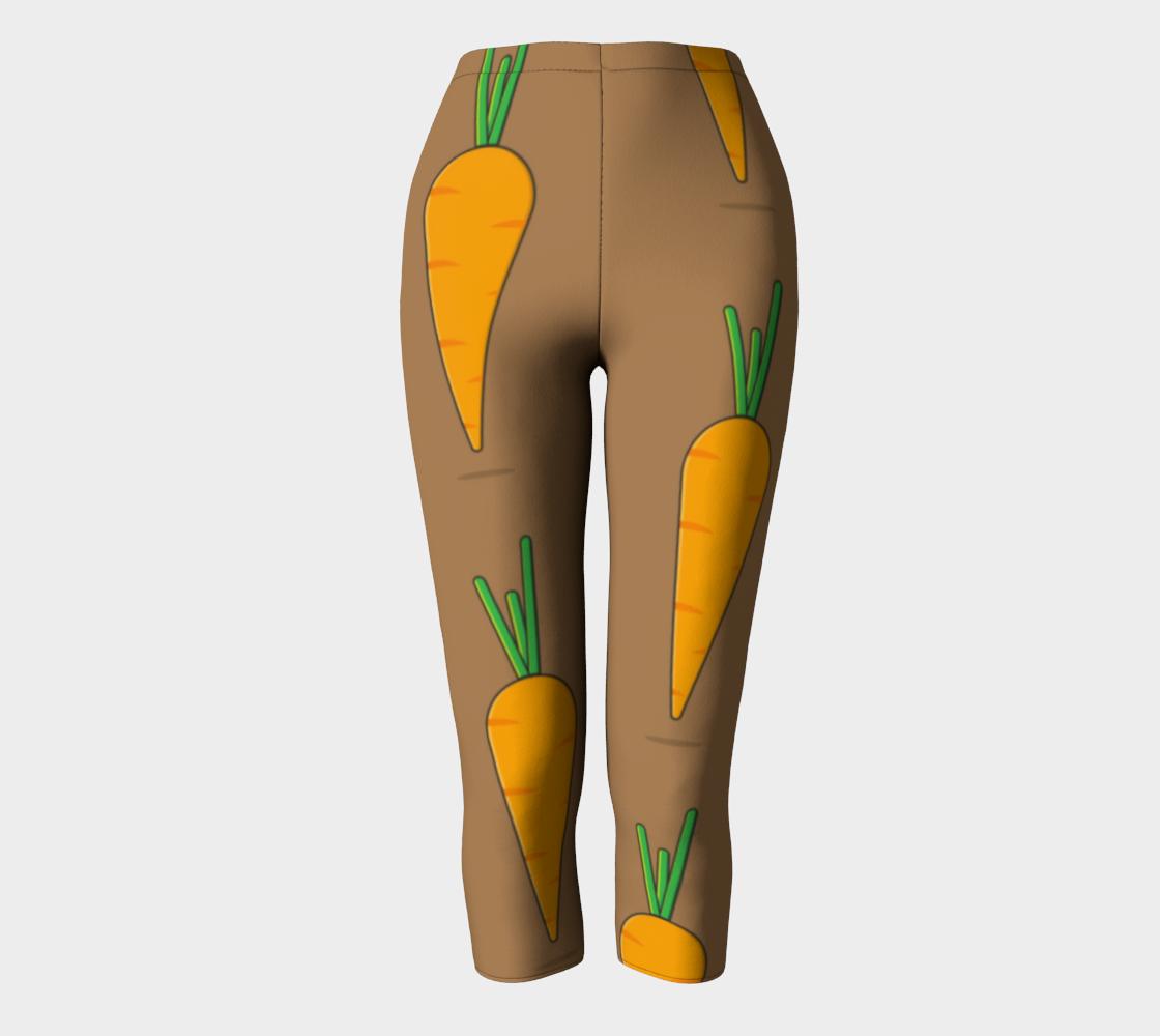 Carrots Capris preview